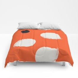 Dark Places - Pattern 1 Comforters