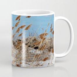 Tame a Wild Wind- horizontal Coffee Mug