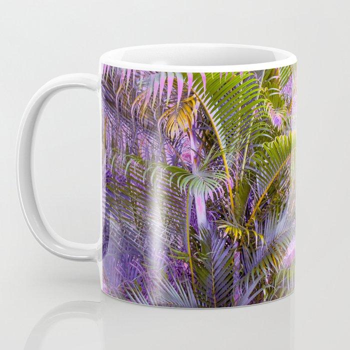 Tiki Man Coffee Mug