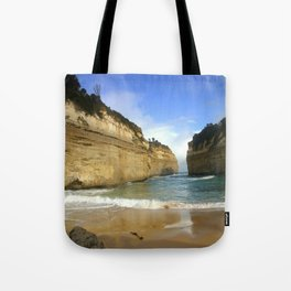 Australia's Evolution Tote Bag