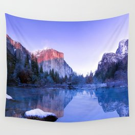 Lake Landscape #photography #society6 #photography Wall Tapestry