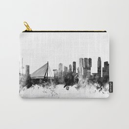 Rotterdam The Netherlands Skyline Carry-All Pouch