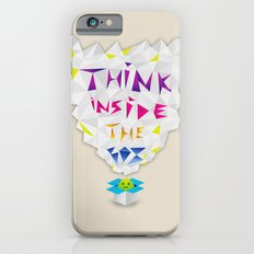 Think inside the box Slim Case iPhone 6s
