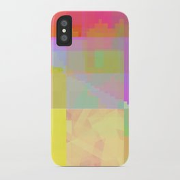 a stairway iPhone Case