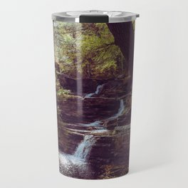 Pennsylvania in Fall Travel Mug