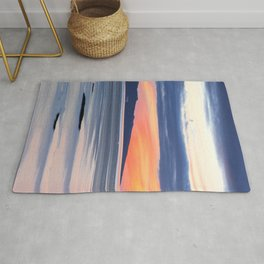 In consideration of Monticelli Rug
