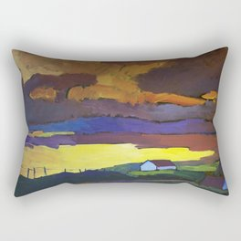 Bantry Bay Rectangular Pillow