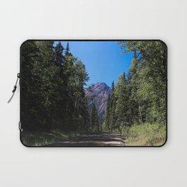 Twin Falls Mountain Laptop Sleeve