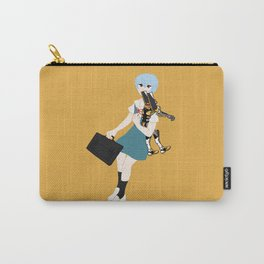 00 Rei Ayanami Carry-All Pouch