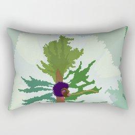 Nestor Tidcu Rectangular Pillow