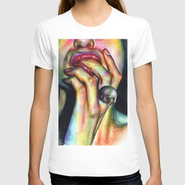 Your soul is yummy T-shirt