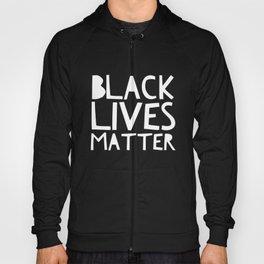 Black Lives Matter 3 Hoody