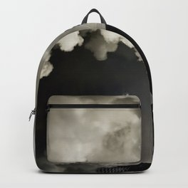 SMOKE AND MIRRORS Backpack