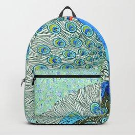 Juno's revenge Backpack