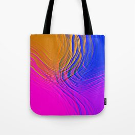 SUBMITTION Tote Bag