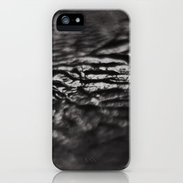 magnify 2 iPhone Case