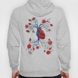 Romantic Anatomy Hoody