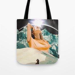 'Mora' Tote Bag