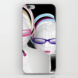 Girly iPhone Skin