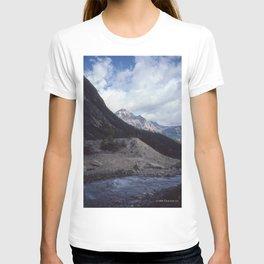 Cavell Vista T-shirt