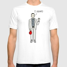 T.Hanks T-shirt