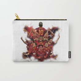 TOTTI 10 Carry-All Pouch