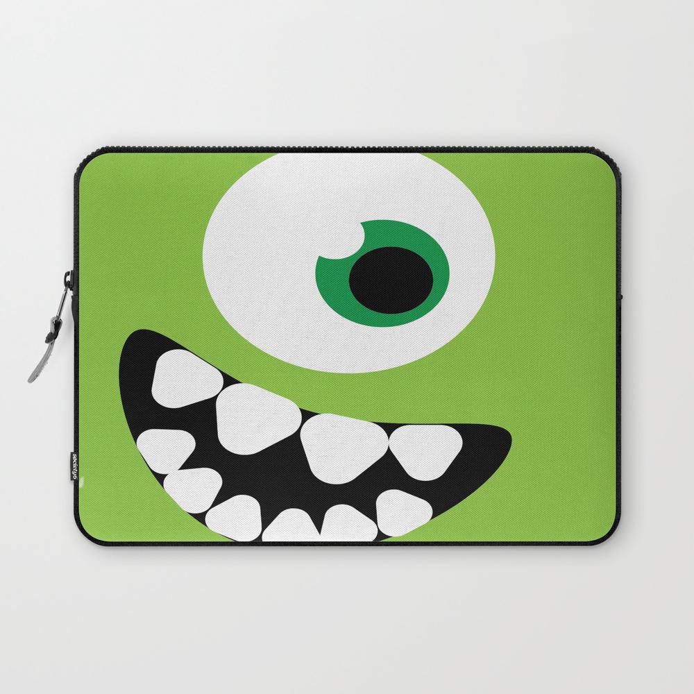 Mike Wazowski Laptop Sleeve LSV8823599