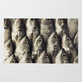 Fresh Fish Rug