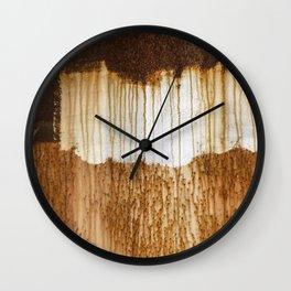 Rust 03 Wall Clock