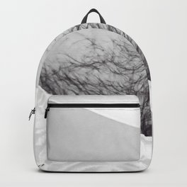 The Gateway To Love Backpack