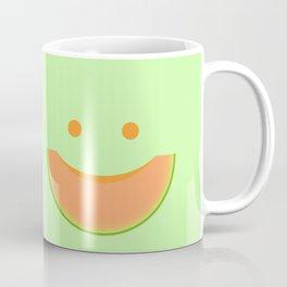 Melon Coffee Mug