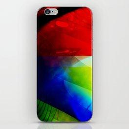 Creation 27 nov 2011 iPhone Skin