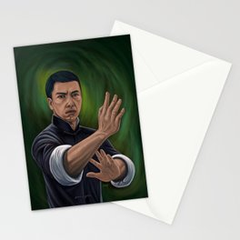 Ip Man Donnie Yen Stationery Cards