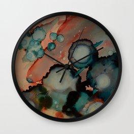CORALINE SERIES-1 Wall Clock