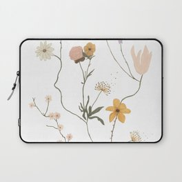 Bloom and Grow Laptop Sleeve