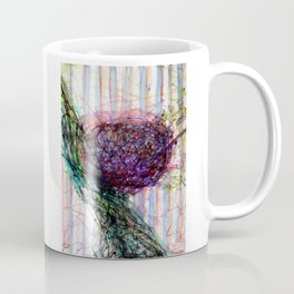 Splashy Fruit Coffee Mug