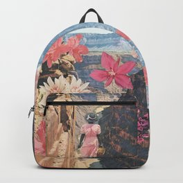 Desert Blooms Backpack