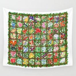 Vine O' Plenty Wall Tapestry
