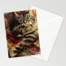 Chico Stationery Cards