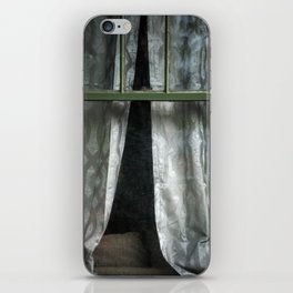 but I'm Trapped iPhone Skin