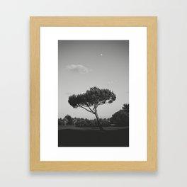 Cascais 2 Framed Art Print