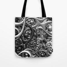 Fifty Shades Tote Bag