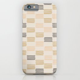 hatches –small iPhone Case
