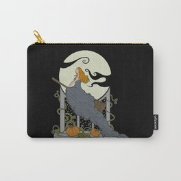 Halloween Nouveau Carry-All Pouch