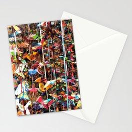 Los Colores de México - Aves - Stationery Cards