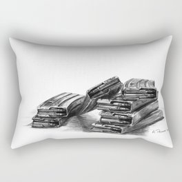 Two Hundred Ten Rectangular Pillow
