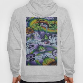 The Eye of Life Hoody