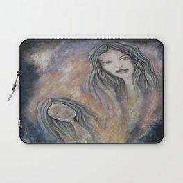 in-depth in soul  Laptop Sleeve