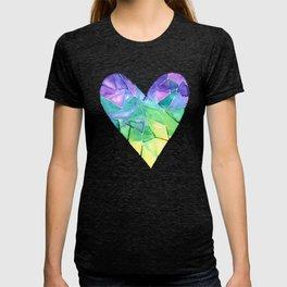 Succulent Heart T-shirt
