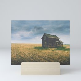 Days Gone By Mini Art Print